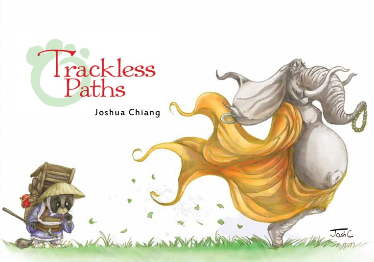 Trackless path cover_050213