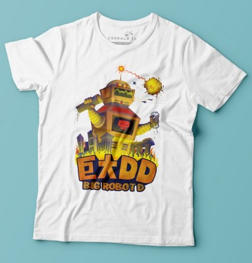 cerealbox-shop-white-tshirts-tees-sg-retro-tv-big-robo-d