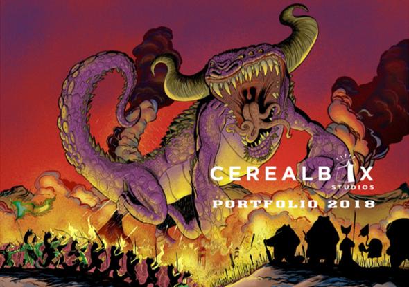 Cerealboxstudios Portfolio 2018 Pic